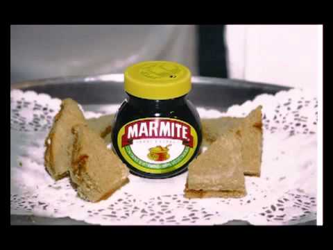 The Marmite Sandwich Song