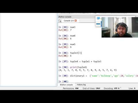 Python Programming Tutorial - 11 thumbnail