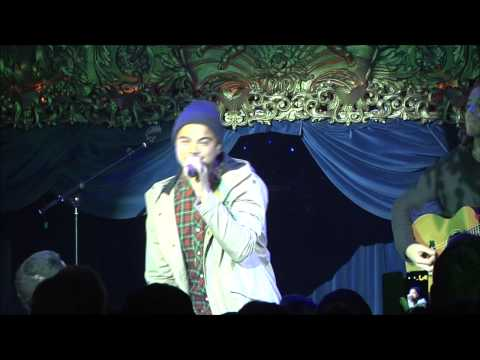 Guy Sebastian - Like A Drum LIVE at the 2015 London Eurovision Party