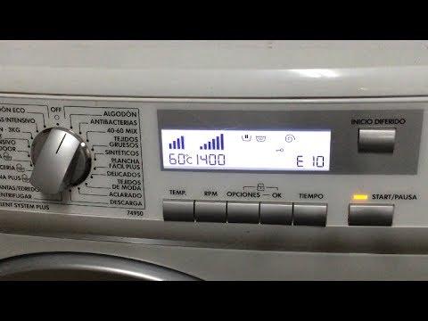 Видео Стиральная машина brandt инструкция
