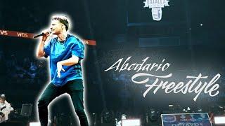 ABCDARIO FREESTYLE!!! - Aprendamos El Abcdario - Con el Chino OMG #2