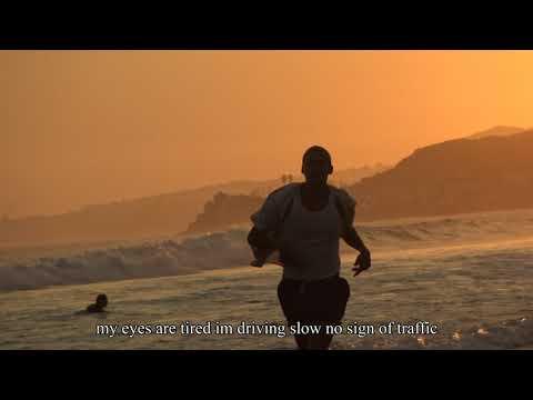 Omar Apollo - Kamikaze (Official Lyric Video)