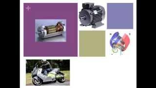 Etude du moteur CC à excitation indépendante Exercice 1