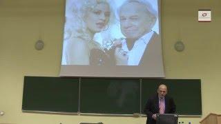 Miłość, ewolucja, matematyka. Dr Tomasz Witkowski