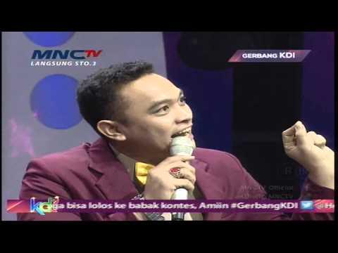 "Nur "" Nasib Bunga "" Tuban - Gerbang KDI 2015 (15/4)"