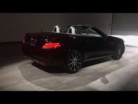 2018 Mercedes-Benz SLC Walk-Around Rockville Centre ...