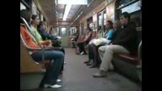 Gambar cover Аварийные ситуации в метро