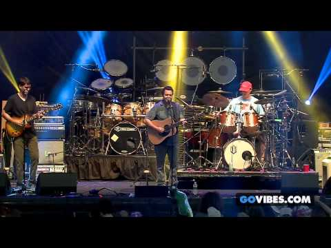 """Strangefolk performs """"What Say You"""" at Gathering of the Vibes Music Festival 2014"""