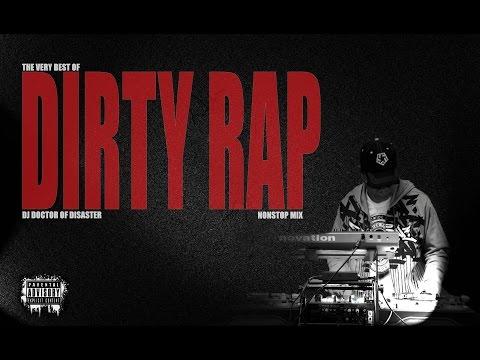 Dirty Rap Music (DJ DOD Mix)