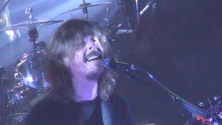 Opeth - The Wilde Flowers - Live Paris 2016