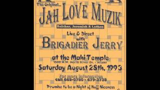 Jah Love - Part 1 - Brigadier Jerry, Early B, U Roy, Sister Carol, Charlie Chaplin, Ranking Joe