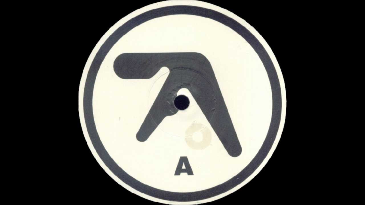 Aphex Twin - Selected Ambient Works 85-92 #1