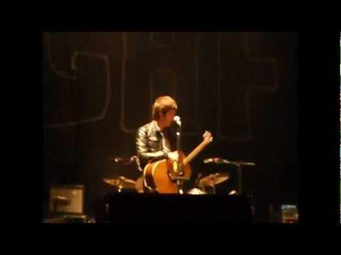 Noel Gallagher's genius cat