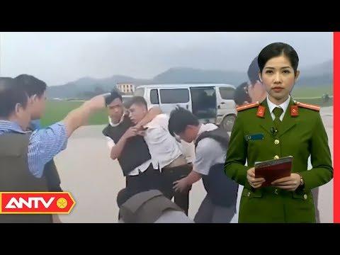 Tin nhanh 20h hôm nay | Tin tức Việt Nam 24h | Tin nóng an ninh mới nhất ngày 15/02/2019 | ANTV