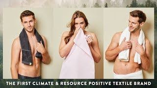 Kickstarter's Best 💡 Kushel Towels