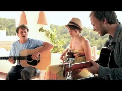 Ben Howard- Old pine (Ibiza Sunset Session)