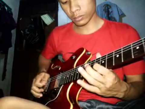 Sweet child o mind (cover)