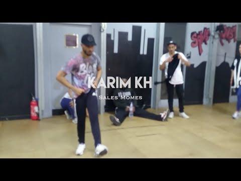 Karim Kh - Siya