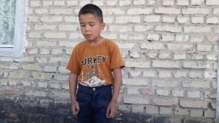 Quyi Chirchiq talanti 2 (вот такии талантливые парни живут в Куйи Чирчике.(Узбекистан))