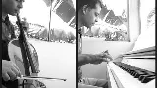 Ed Sheeran - Perfect (Jonas Demeneghi piano & cello cover)