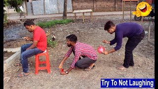 Must Watch New Funny😂 😂Comedy Videos 2019 - Episode 29 - Funny Vines || SM TV