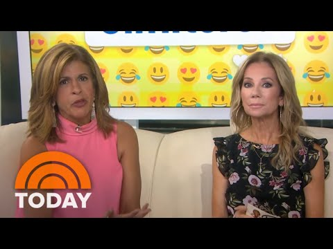 KLG And Hoda Learn How To Be Happy On And Off Social Media | TODAY