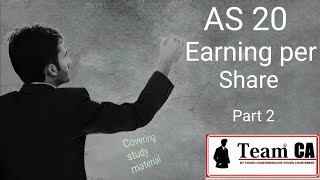 AS 20 Earning per share part 2