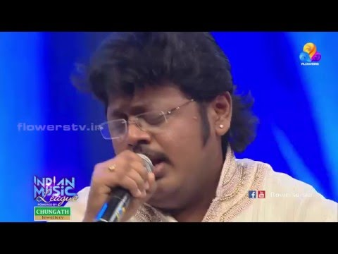 Indian Music League │14 Nov │Flowers │Ep752