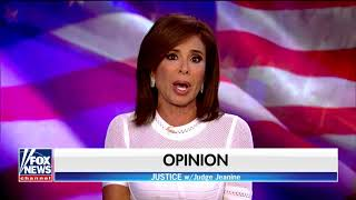 Judge Jeanine Pirro UNLOADS On Jeff Sessions: 'You're Nothing But A Shill'