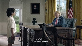 Ramadan Nasheed: Our Iftar will be in Jerusalem, the capital of Palestine