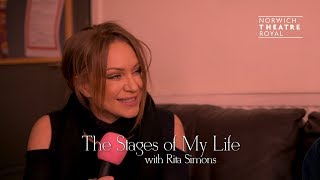 Stages of My Life | Rita Simons