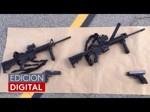 Biden anuncia acciones para el control de armas, entre ellas restricciones a las 'armas fantasma'