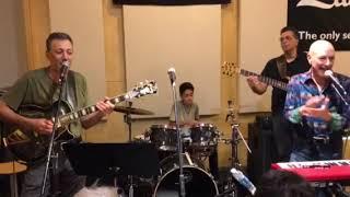 Baixar Konnakal with Steve Smith - Raghav on drums !