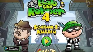 Bob The Robber 4 Season 2 (part 13) FINAL