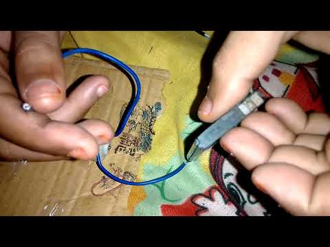 How to make a turbine power bank without electricity