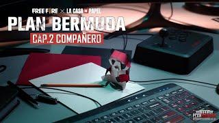 [Animación] Plan Bermuda: Compañero EP. 2 - Free Fire x La Casa de Papel | Garena Free Fire
