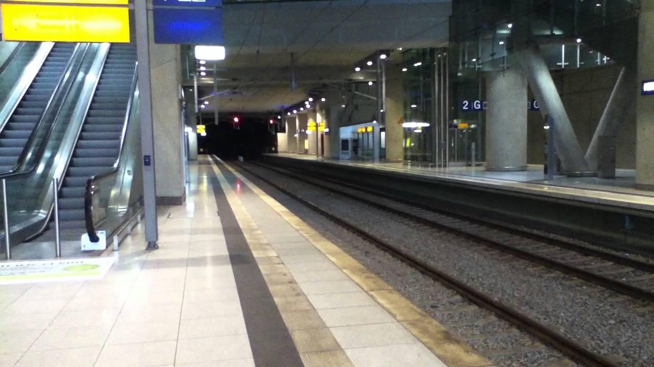 Linie S13 Köln