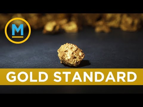 Newmont Mining To Buy Goldcorp In A Deal Valued At $10-billion USD   Your Morning
