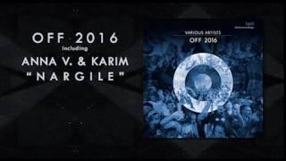 Anna V. & Karim - Nargile (Original Mix)