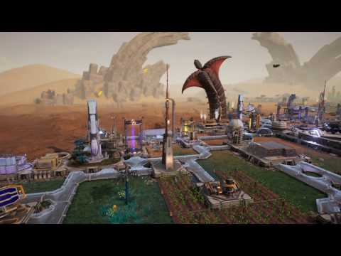 Aven Colony: A Brave New World