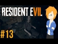 Welcome to the boat of fun - Resident Evil 7 #13 |Let's Play|