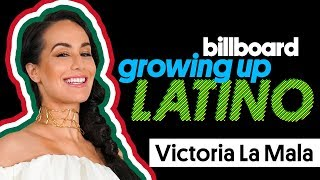 "Victoria La Mala Talks Being Raised in Mexico, Sings ""Cielito Lindo"" 