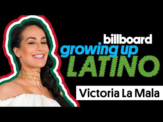 Victoria La Mala Talks Being Raised in Mexico, Sings
