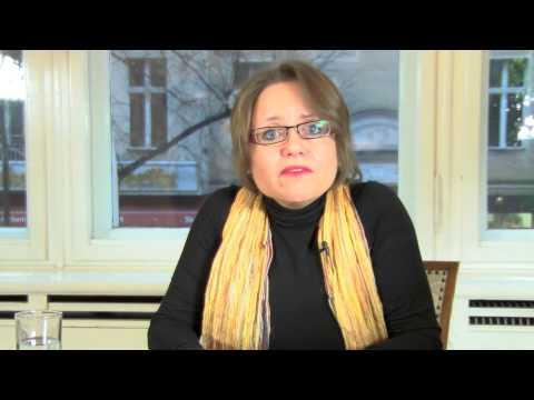 Sabine Schiffer: Gibt es überhaupt einen Fachkräftemangel? 16.02.2015 - Bananenrepublik