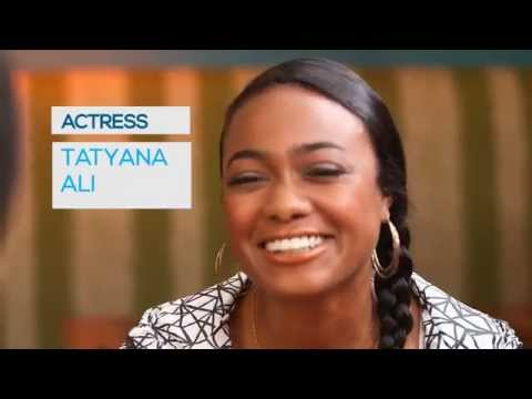 Tatyana Ali | BREAKTHROUGH IDEAS | BET's Lift Every Voice