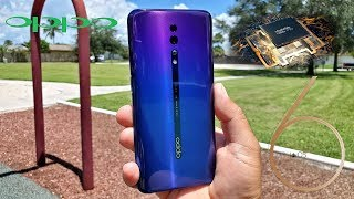 "Oppo Reno Z - 6.4"" Amoled - Helio P90 - 8GB/128GB - Affordable Enough?"