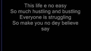 P Square ft Dave Scott   Bring It On Lyrics