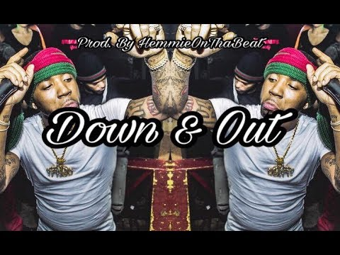 FREE YFN Lucci x NBA Young Boy Type Beat -Down & Out (Prod By HemmieOnThaBeat)