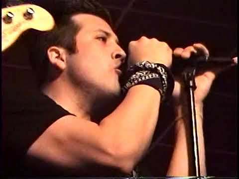 7 PERFECT Live at AJ's, Laredo, Texas, Feb. 27, 2009 (Part 1