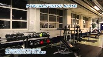 Maken Fitness Center Oy
